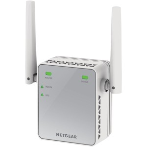 Maršrutizatorius Netgear EX2700-100PES WiFi