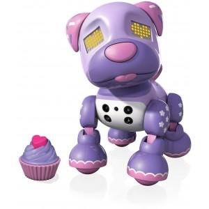 ZOOMER šuniukas robotas Zuppy Love Sport