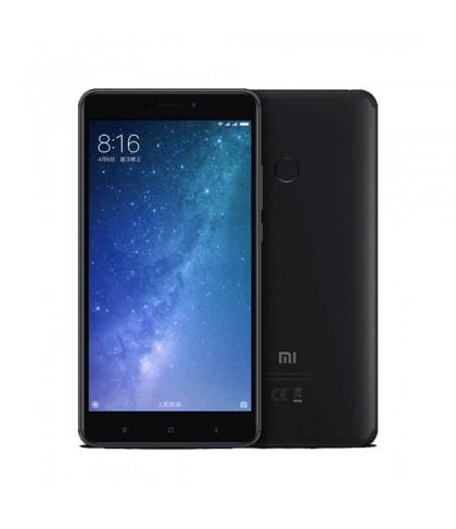 XIAOMI MI MAX 2 64GB DUAL-SIM BLACK