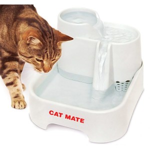 Girdykla – fontanas katėms 2l
