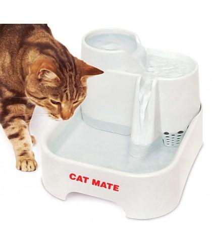 Cat Mate поилка для домашних животных, 2 литра
