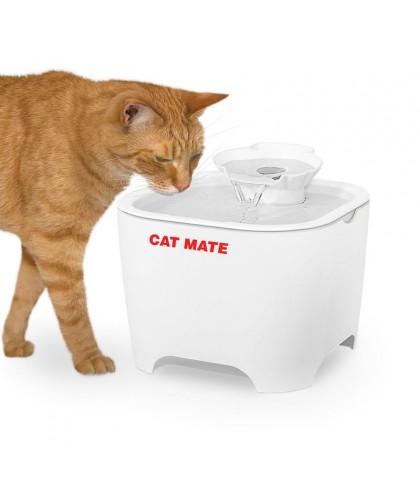 Girdykla-fontanas Cat Mate Shell W