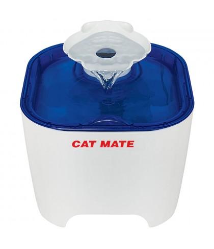Girdykla-fontanas Cat Mate Shell M