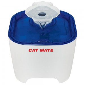 Girdykla-fontanas Cat Mate Shell M Demo