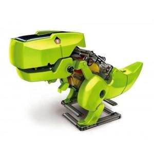 Robotas Dinozauras Solar