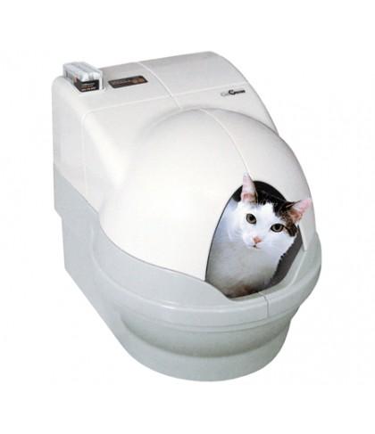 CatGenie 120 F automatinis tualetas katėms