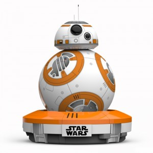 Sphero BB-8 Star Wars Bluetooth robotas žaislas