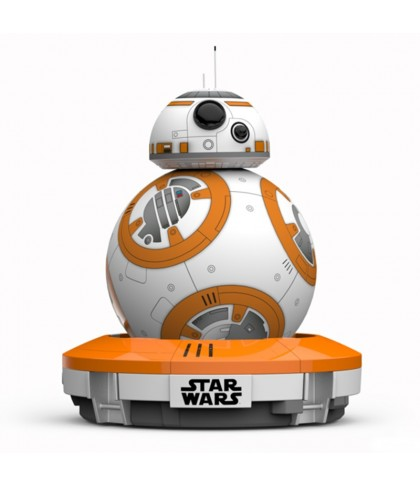 Sphero BB-8 Star Wars Bluetooth robotas žaislas