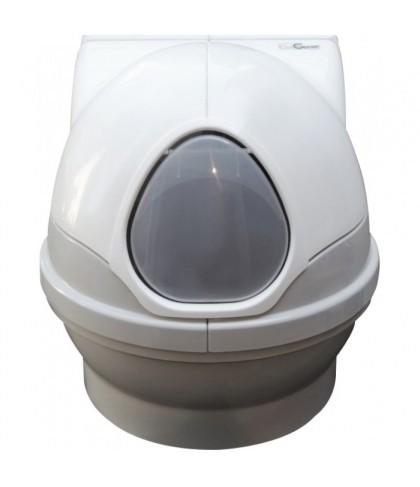 GenieDoor durelės CatGenie tualetui