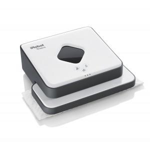 iRobot Braava 390T robotas grindų plovėjas