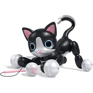 Zoomer Kitty robotas žaislas