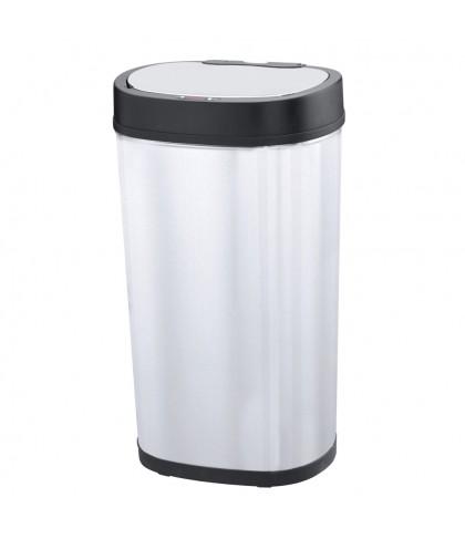Aвтоматическая корзина для мусора 50л.